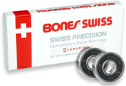BONES SWISS LABYRINTH