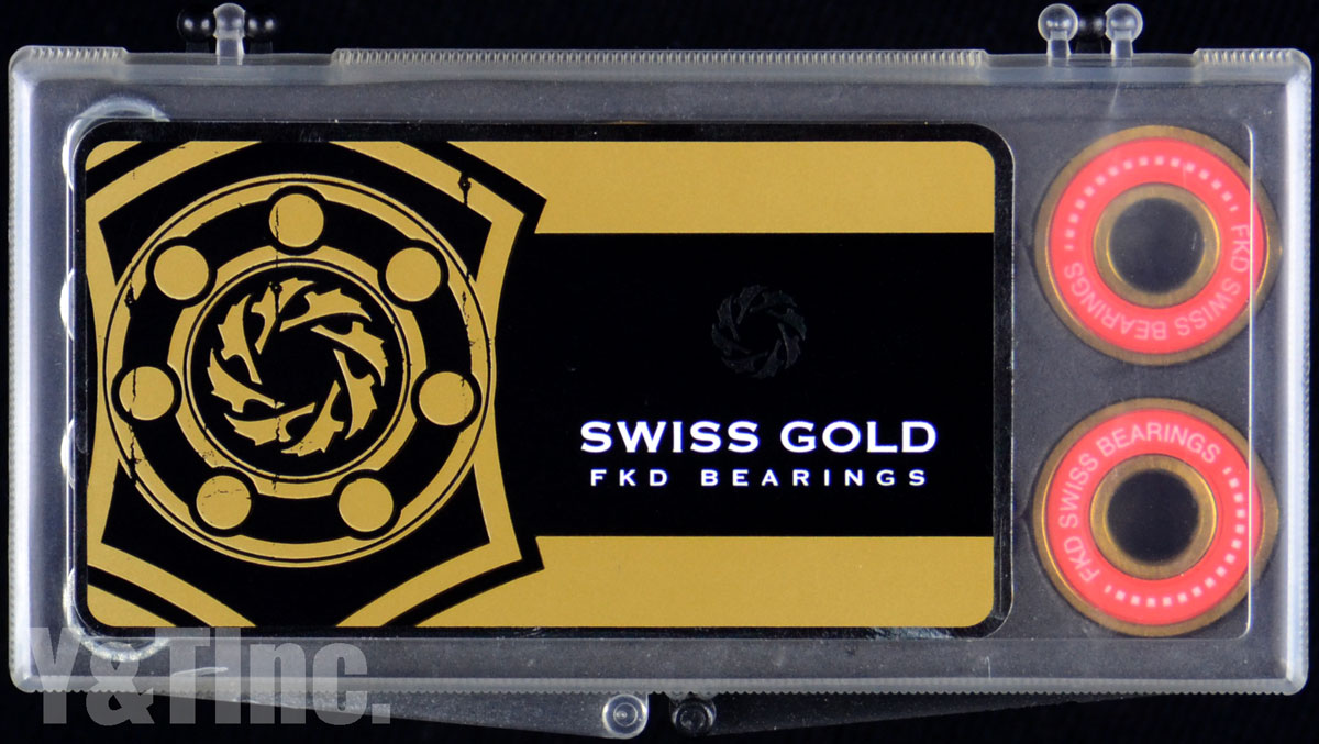FKD SWISS GOLD 1