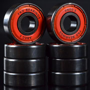 FKD BEARINGS ABEC5 RED