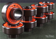 CALIFORNIA BEARINGS BUILTIN7