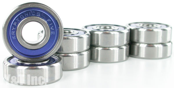KRYPTONICS BEARINGS ABEC5 1