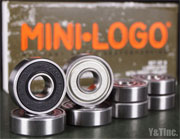MINI LOGO BEARING