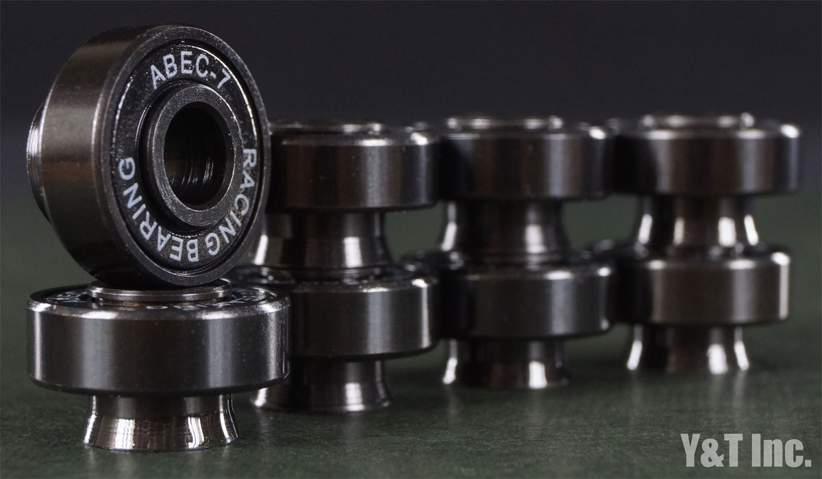 RACING BEARING ABEC7 BILTIN TYPE 1