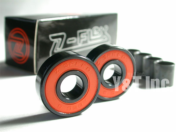 Z-FLEX BEARINGS ABEC5 1