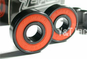 Z-FLEX BEARINGS ABEC5