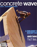 CONCRETE WAVE VOL3 NO1 2004