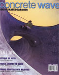CONCRETE WAVE VOL3 NO4 2005