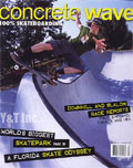 CONCRETE WAVE VOL4 NO3 2005