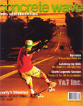 CONCRETE WAVE VOL4 NO4 2006