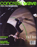 CONCRETE WAVE VOL5 NO2 2006
