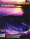 CONCRETE WAVE VOL6 NO2 2007