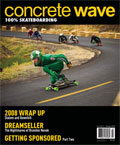 CONCRETE WAVE VOL7 NO3 2008
