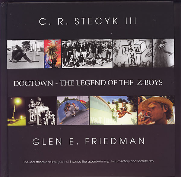 DOGTOWN THE LEGEND OF THE Z-BOYZ 1
