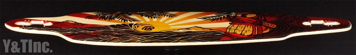 BAMBOOSK8 DT PACIFIC SUNSET 3