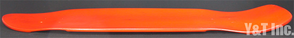 BDS Q10 2ND GENERATION ORANGE AUTOGRAPH 1