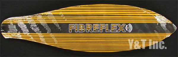 FIBREFLEX SUPER CARVE YELLOW 8