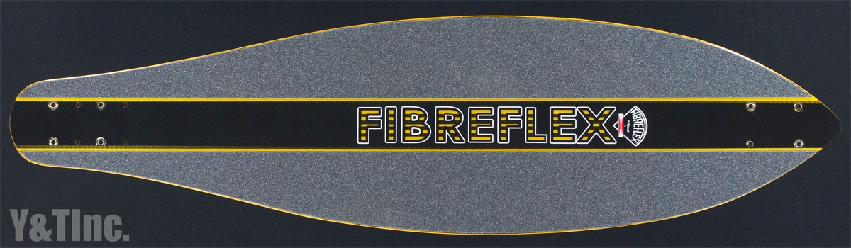 FIBREFLEX SUPER CARVE YELLOW 2