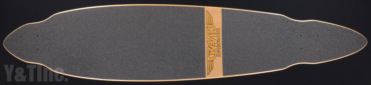 GRAVITY PINTAIL45 REEF RUNNER 1