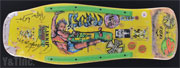 HOSOI PAINT AIR HAMMERHEAD LTD SIGNED