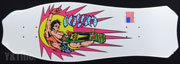 HOSOI ROCKET AIR White
