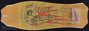 HOSOI SKETCH AIR LTD SIGNED