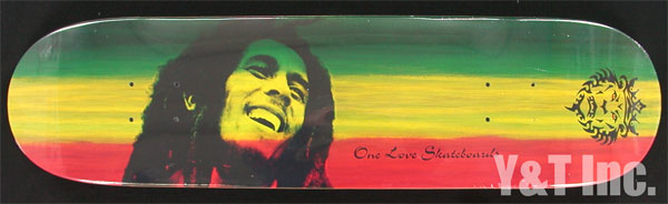 ONE LOVE RASTA ONE 8 1