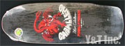 POWELL PERALTA CABALLERO DRAGON2 BLACK