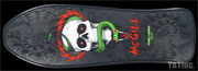 POWELL PERALTA Mike McGILL Skull and Snake Bones Brigade Reissue Black