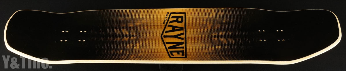 RAYNE V3 HOMEWRECKER 1