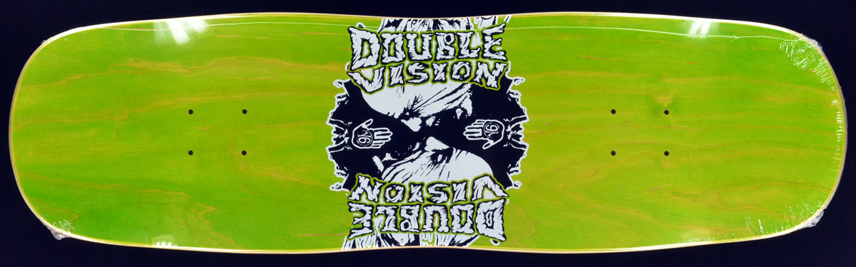 VISION DOUBLE VISION ST GREEN 1