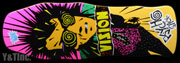 VISION PSYCHO STICK YELLOW