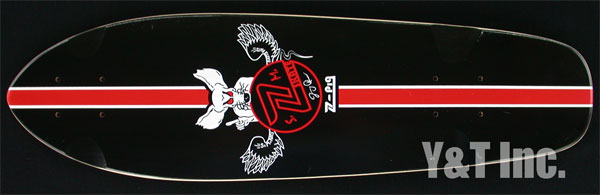 Z-FLEX CRUISER JIMMY PLUMER RAT 1