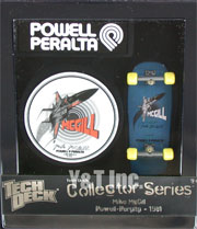 TECH DECK POWELL PERALTA MIKE MCGILL