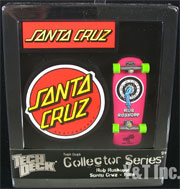 TECH DECK SANTA CRUZ ROB1