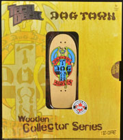 TECH DECK WOODEN DOGTOWN JIM MUIR