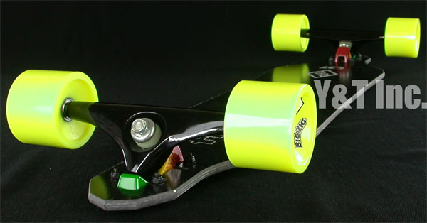 FLEXDEX L37 CHARGER RASTA BIGZIG LEMON 4