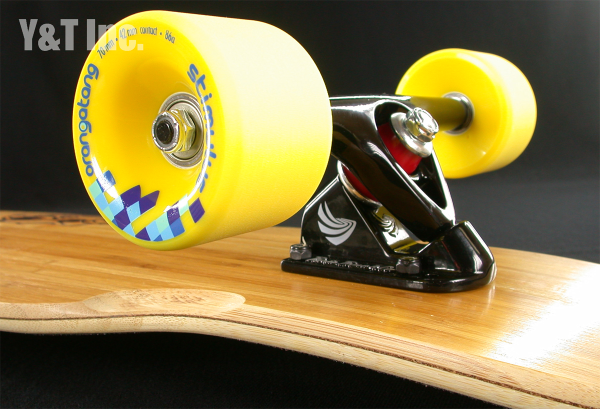 LOADED BHANGRA F2 PARIS 180BK STIMULUS 70mm86a 5