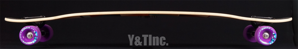 LOADED DERVISH SAMA FLEX2 PARIS180BK STIMULUS70mm83a 2