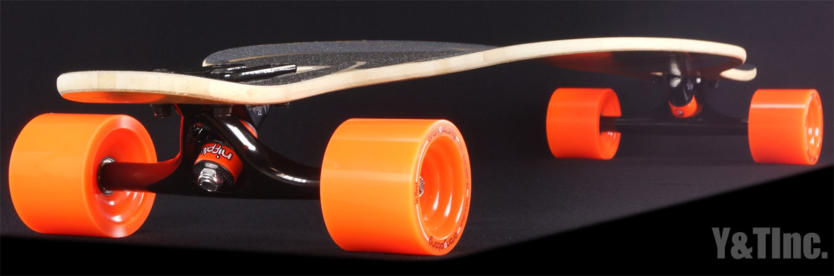 LOADED DERVISH SAMA FLEX3 PARIS 180BK IN HEAT75mm80a 4