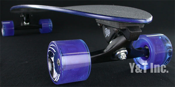 SECTOR9 CARBON TRYLAM BLUE 4