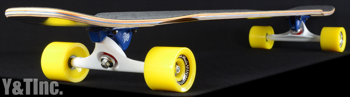 SECTOR9 Lockstep17 Charger10 RaceOS70mm78a 1
