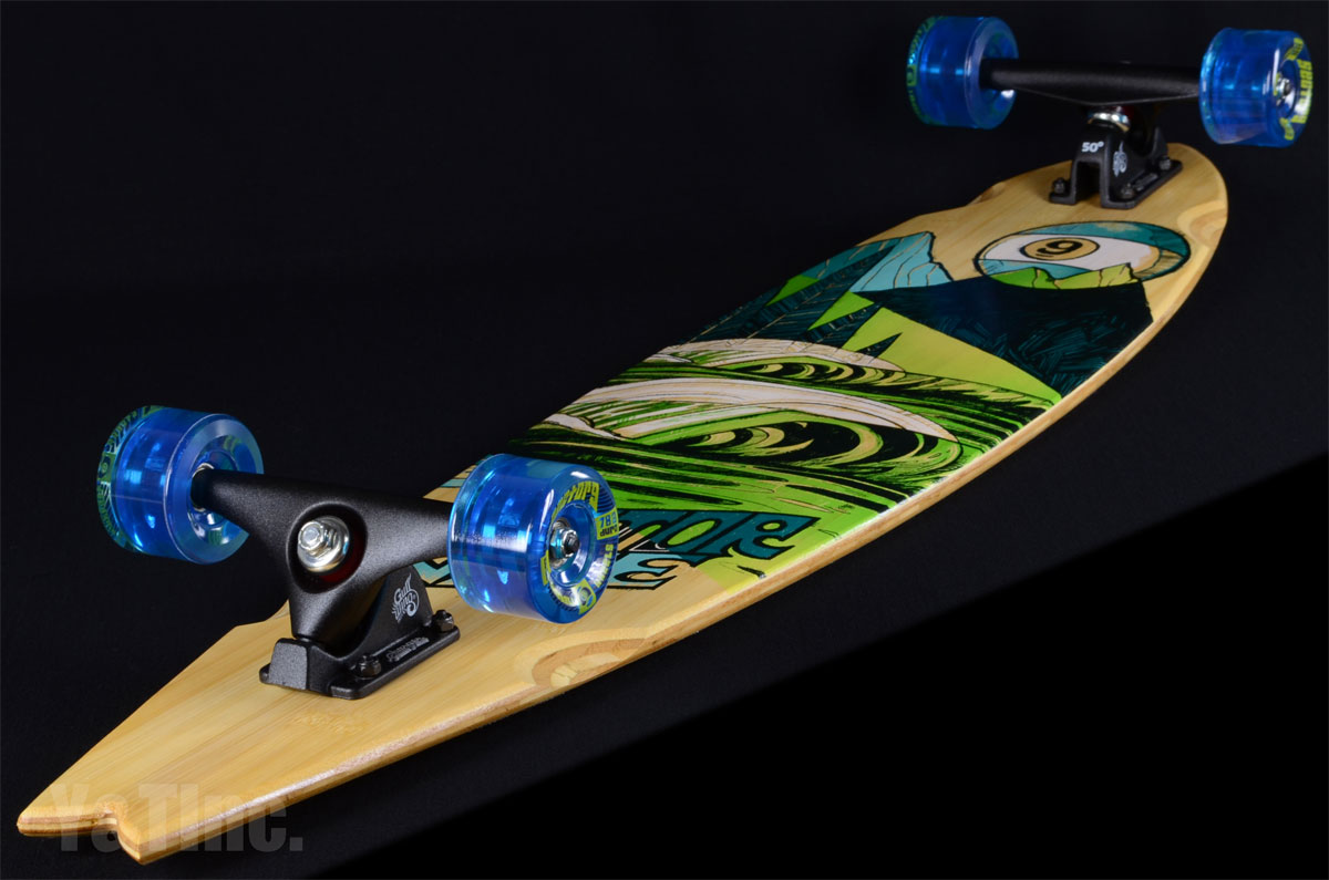 SECTOR9 OFFSHORE 1