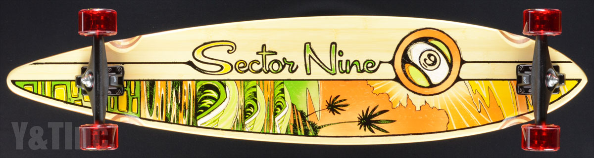 SECTOR9 SUNBURN 1