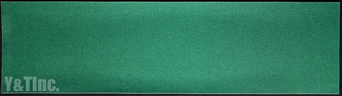 BLANK GRIP SHEET DARK GREEN 1