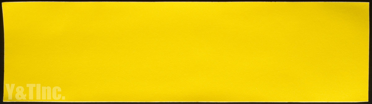 BLANK GRIP SHEET YELLOW 1