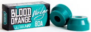 BLOOD ORANGE WEDGE 80a Aqua
