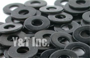 BOLT WASHER BLACK