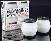 BONES HARDCORE BUSHING WHITE HARD