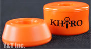 KHIRO BARREL ORANGE