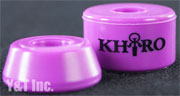 KHIRO BARREL PURPLE